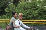 Motor Couple Bali