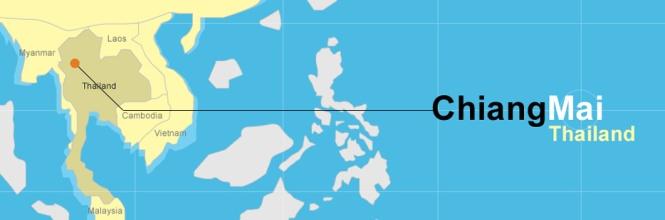 map_chiangmai